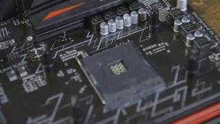 Материнка gigabyte ab350-gaming 3 и процессор ryzen r5 1500x