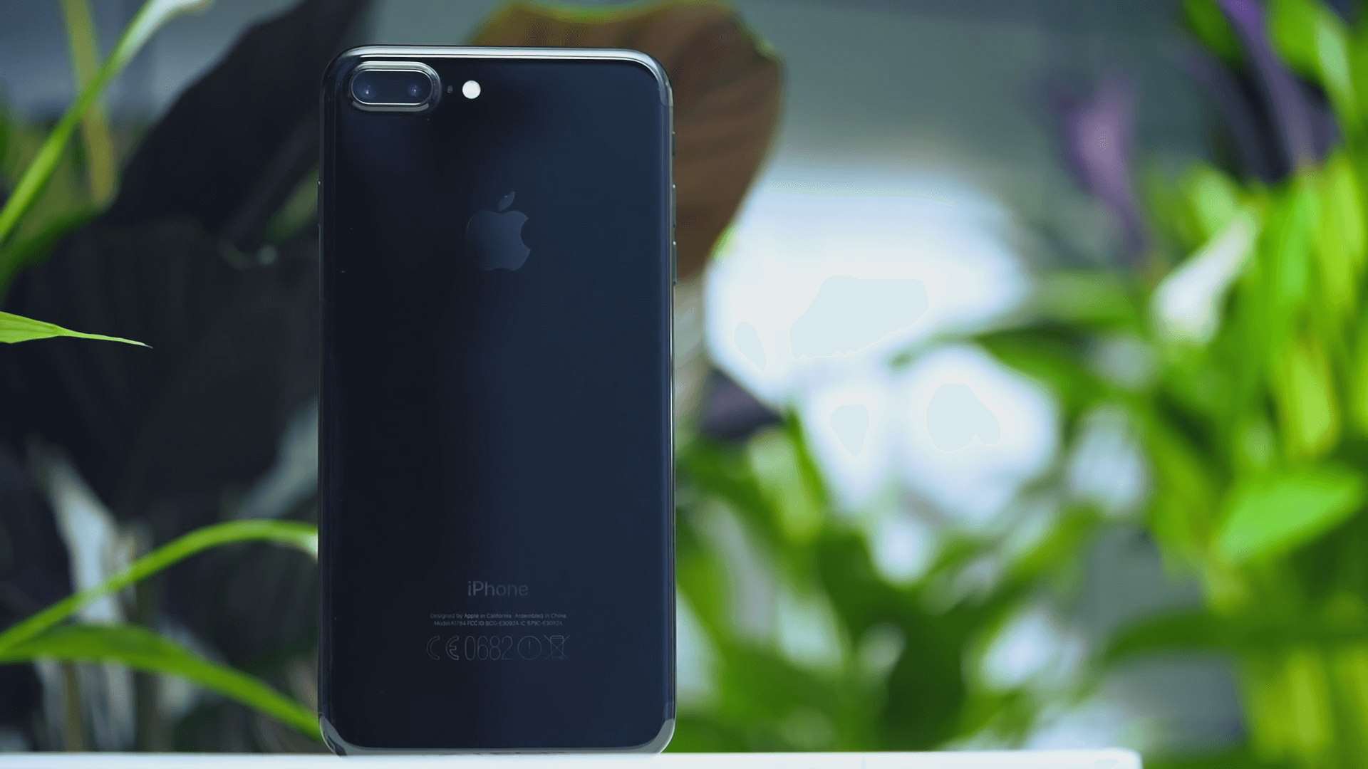 Iphone 7 plus характеристики обзор