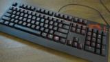 Механическая клавиатура msi gk 701