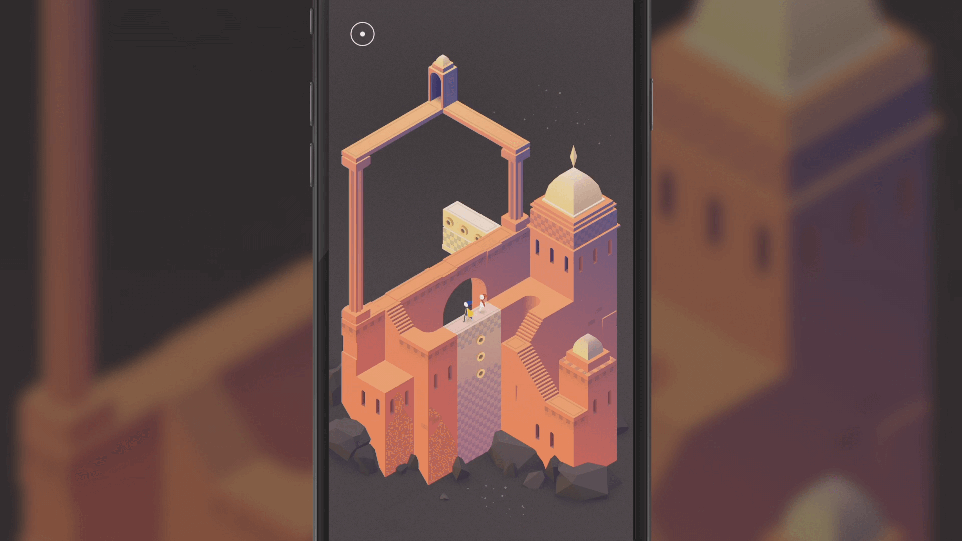 Monument valley 2 часть android