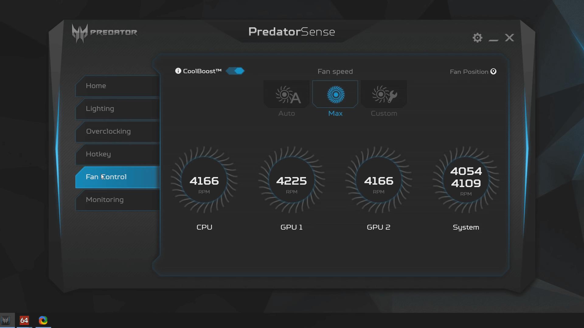 Ноутбук acer predator 21 x производительность