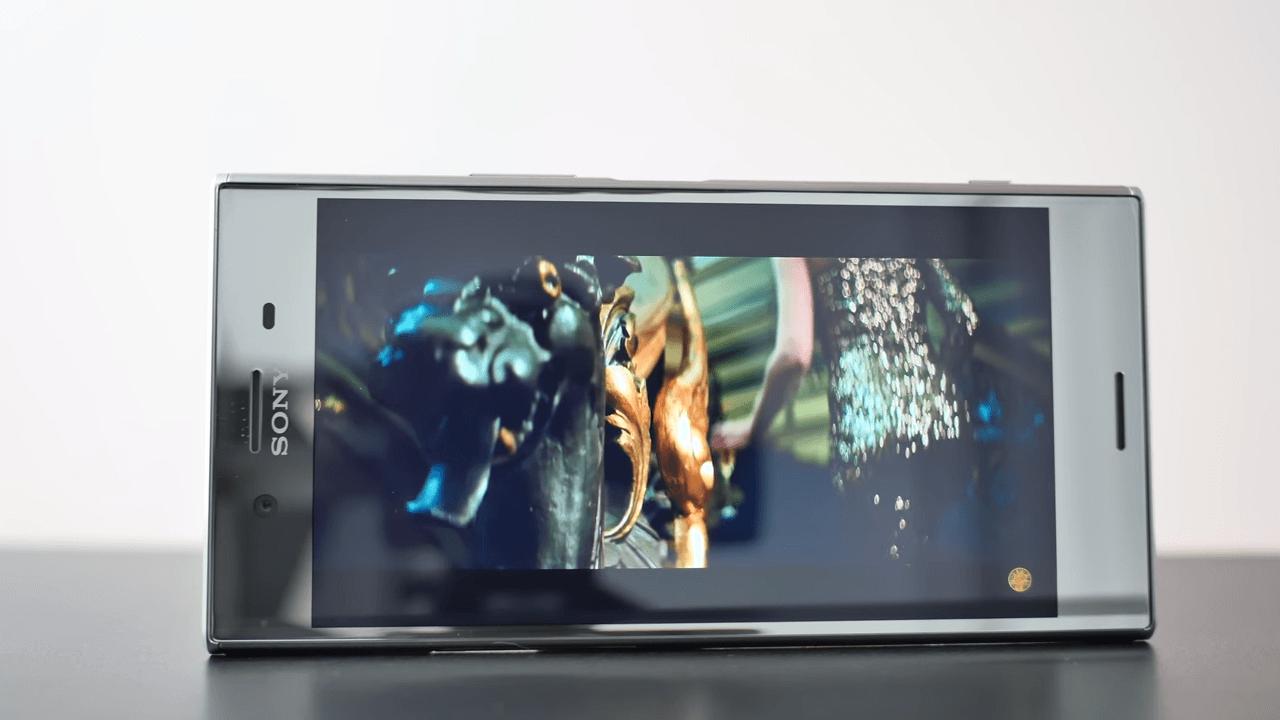 Sony xperia xz premium технические характеристики