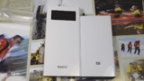 Power bank besiter 20000mah bst k6x