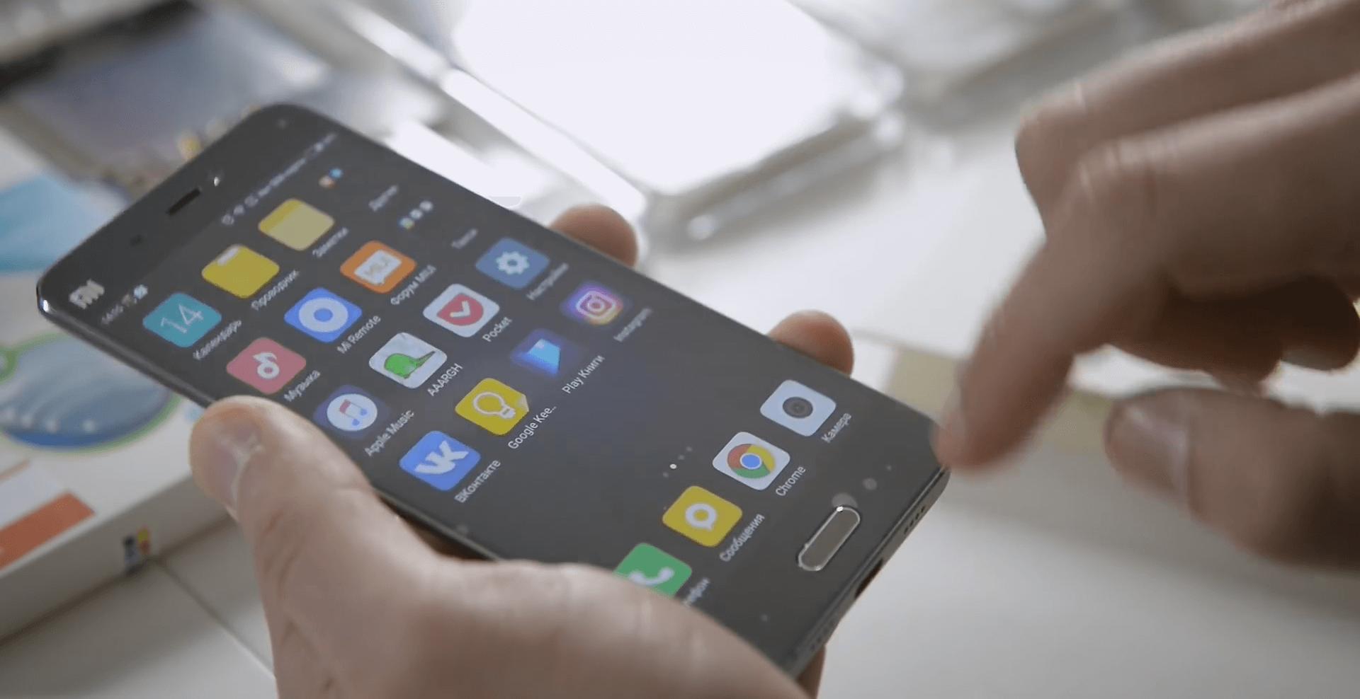 Как выбрать защитное стекло и пленку для телефона