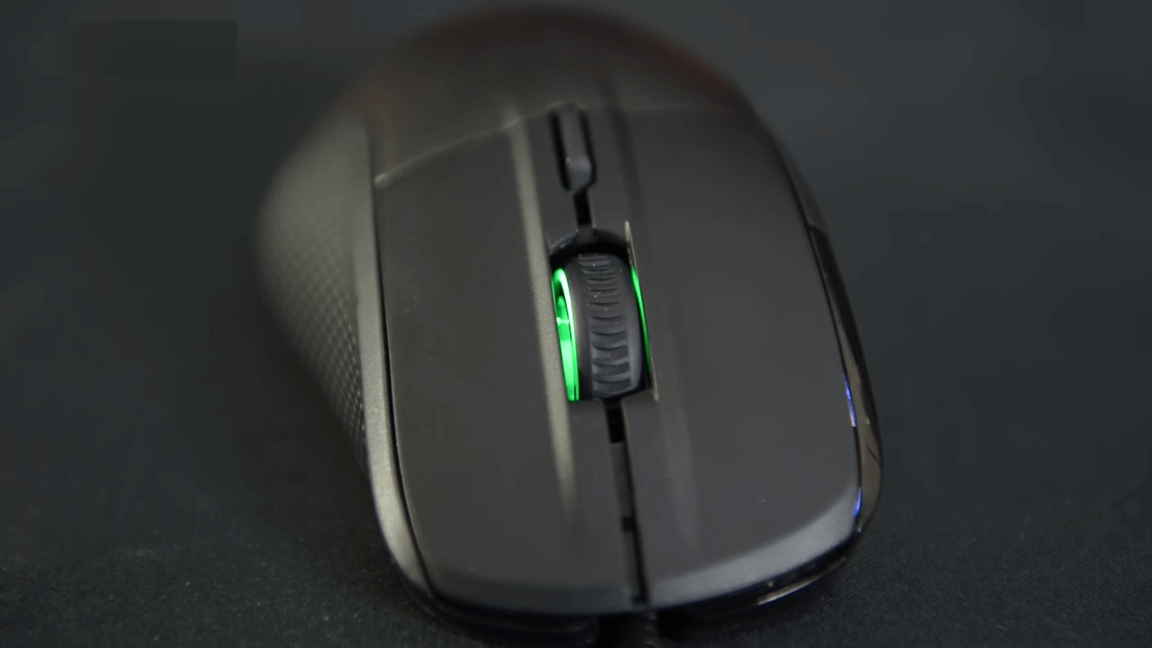 миша steelseries rival 700