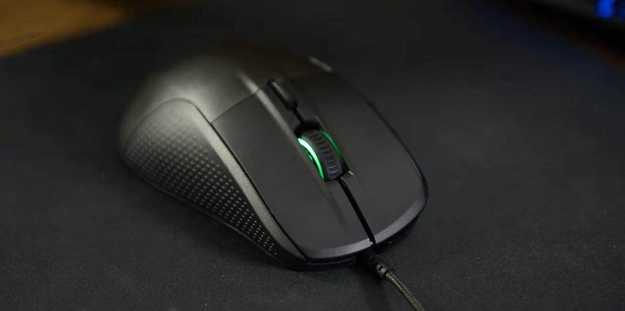 Steelseries rival 700 обзор