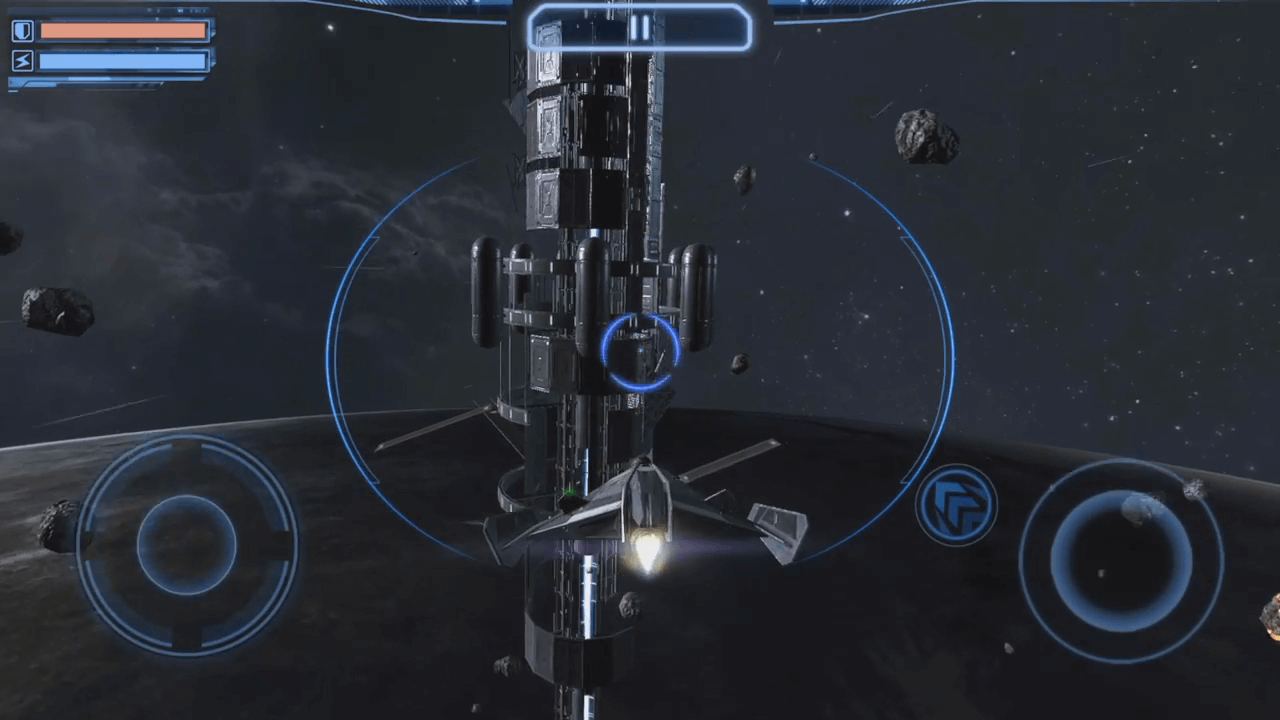 Iron blade обзор