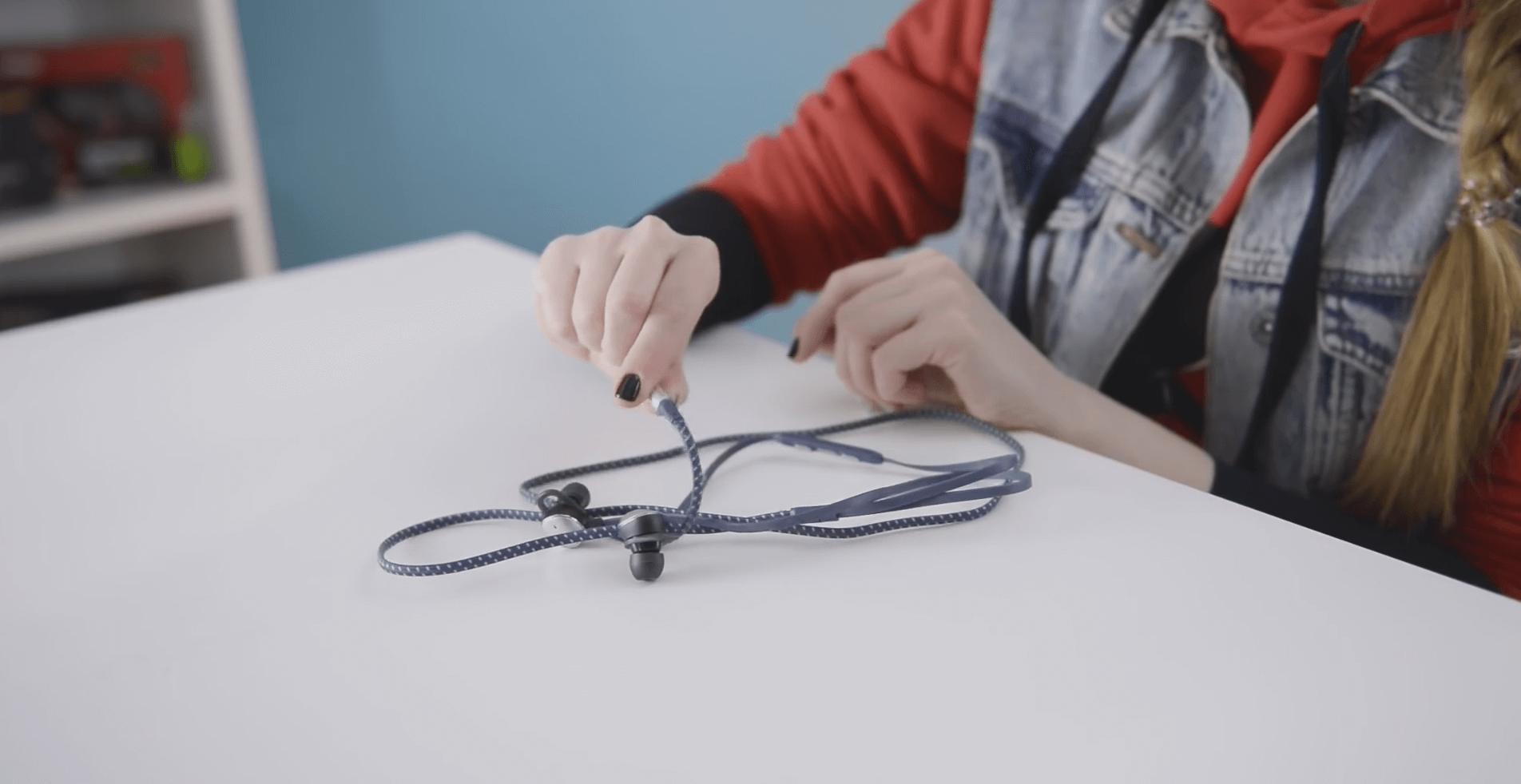 Проводные наушники для телефона samsung