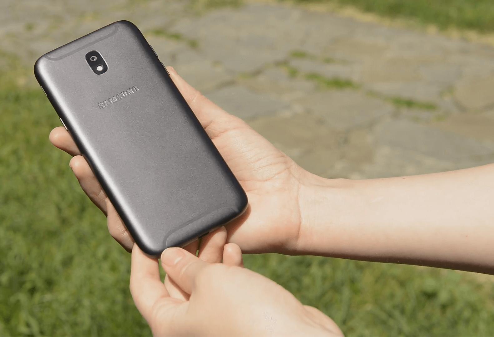 Samsung galaxy j5 2017 sm j530f