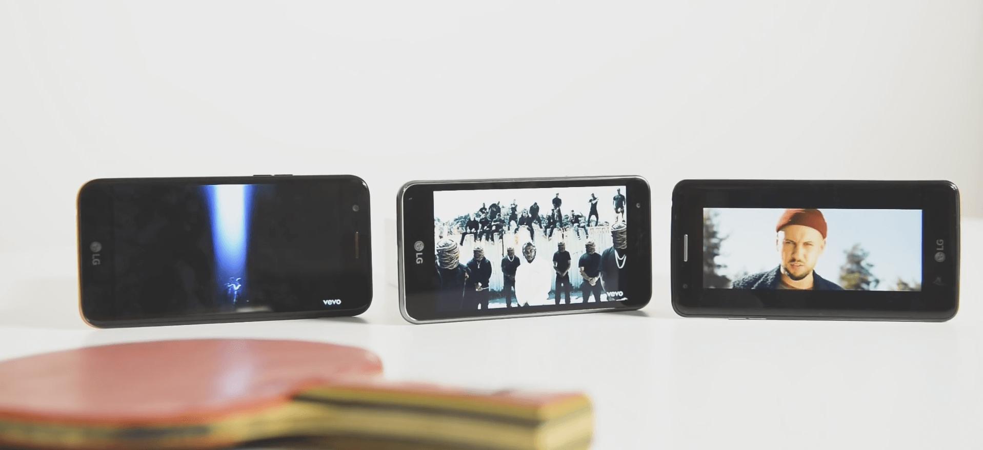 Смартфон lg m250 k10 lte 2017