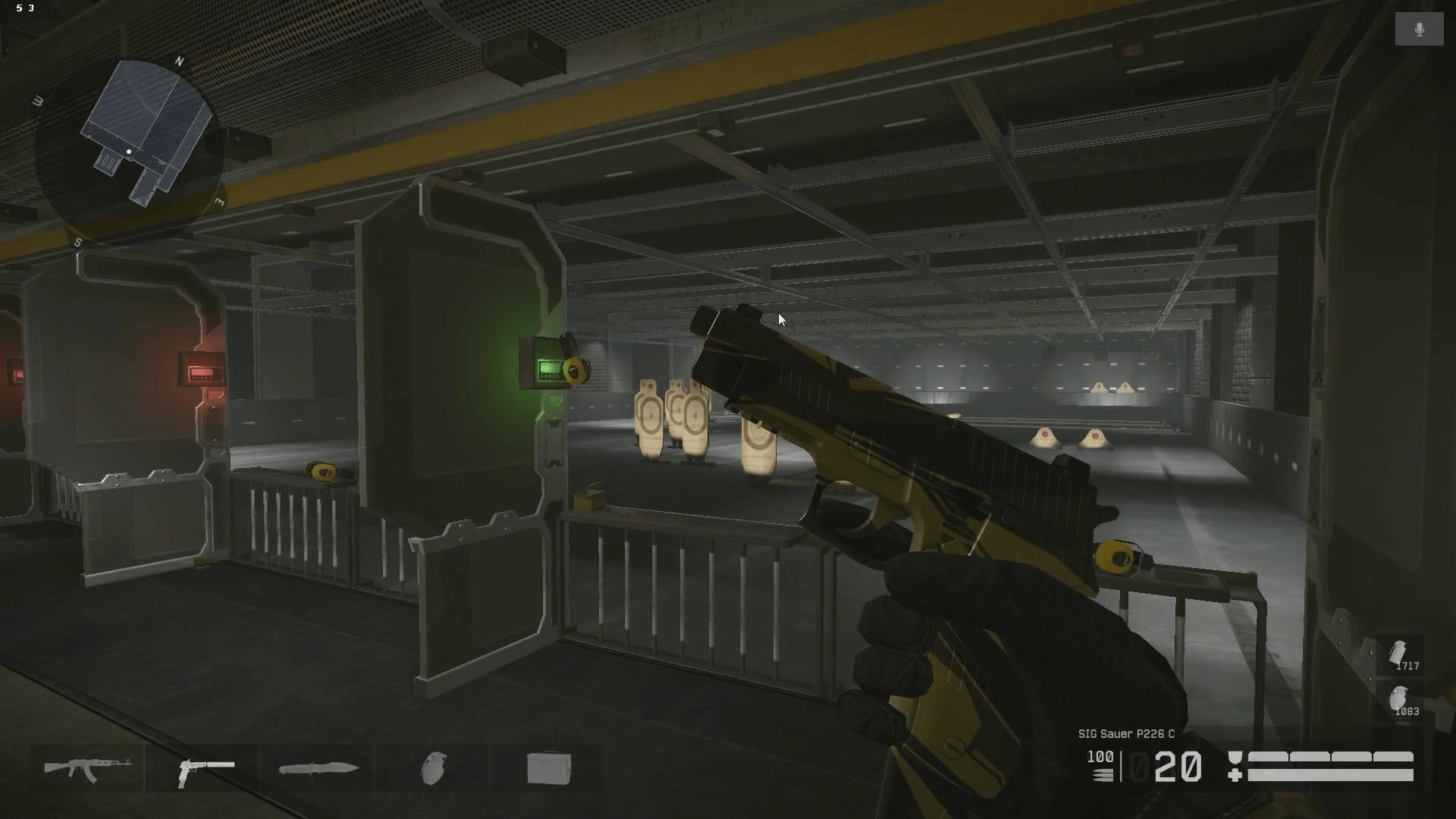 Warface магазин оружия