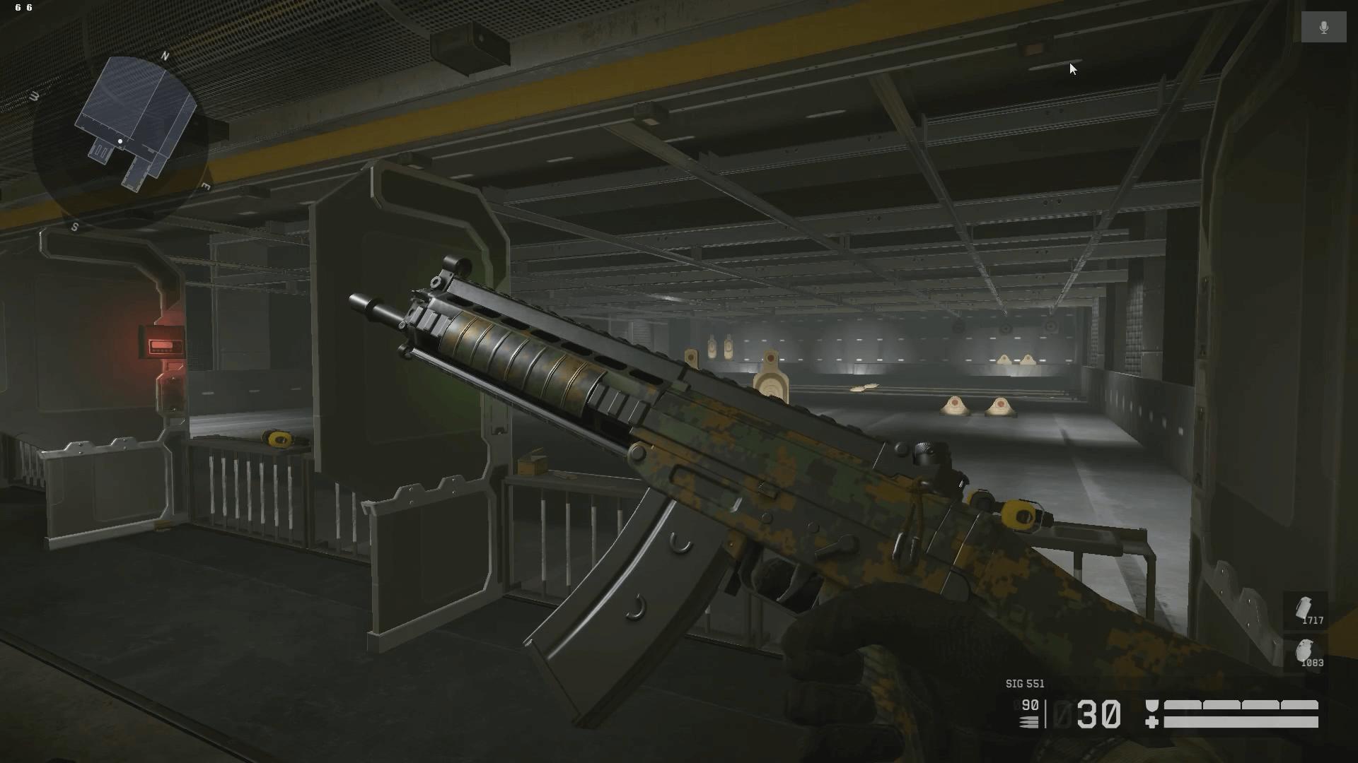 Как открыть оружие в warface