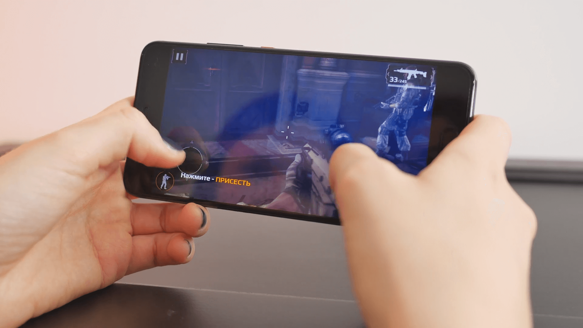 Huawei p10 plus відео огляд
