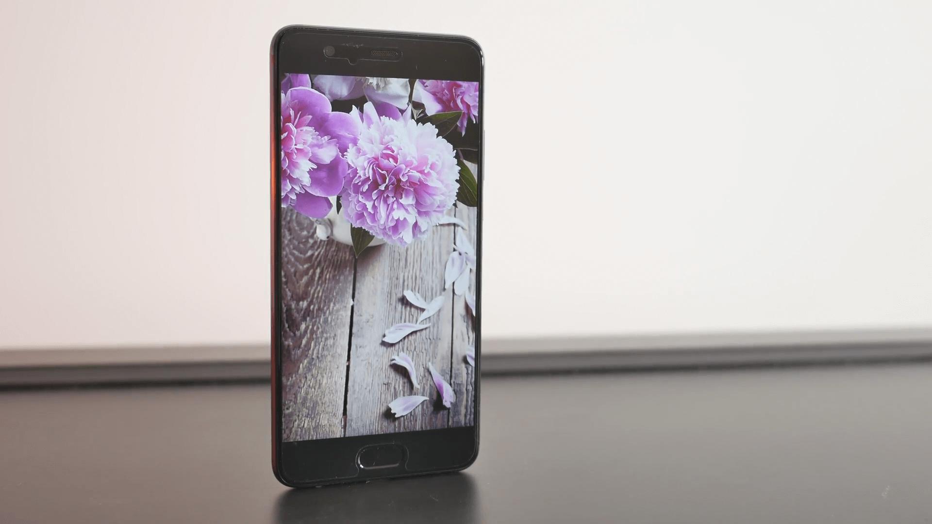 Huawei p10 plus дизайн