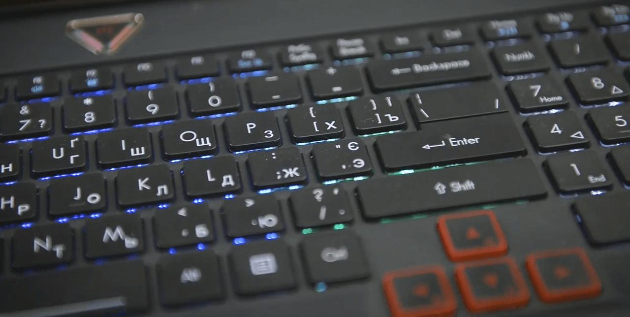 Аcer predator компьютер