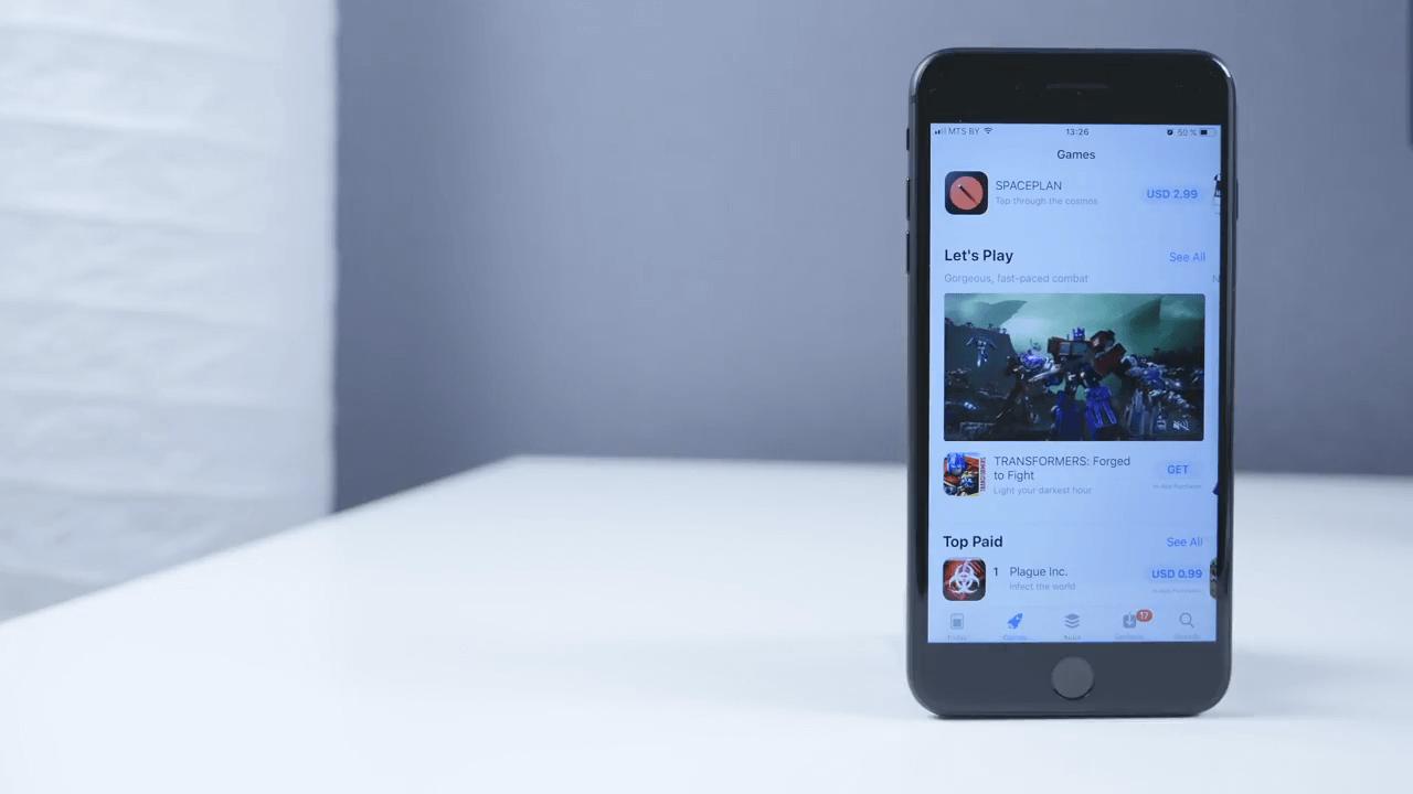 Полезные приложения для андроид 2017
