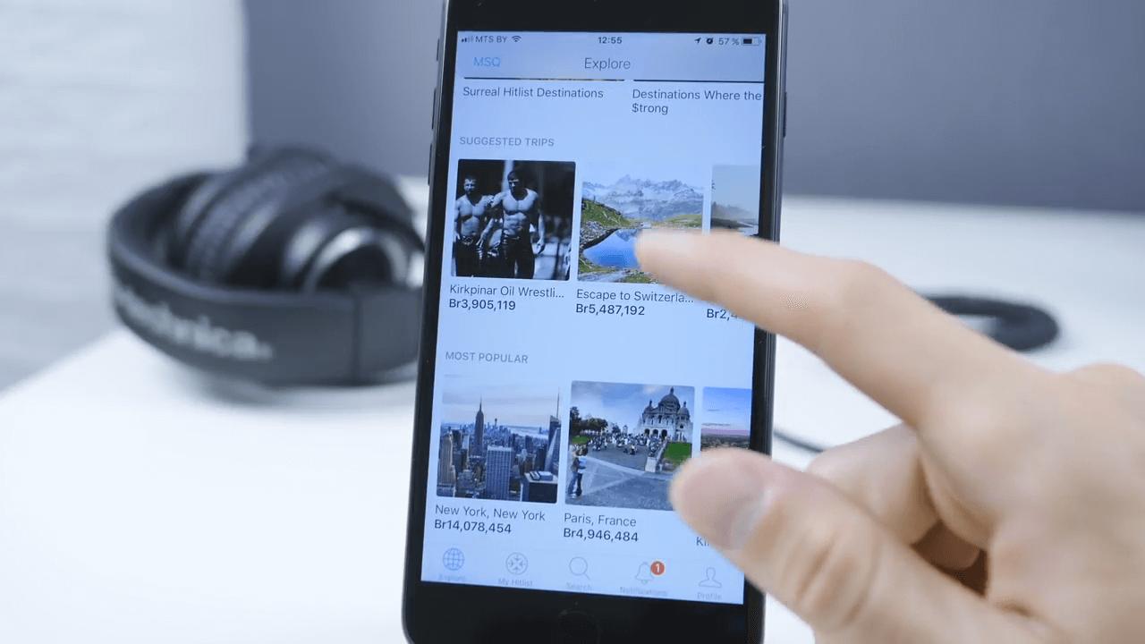 Полезные приложения из app store