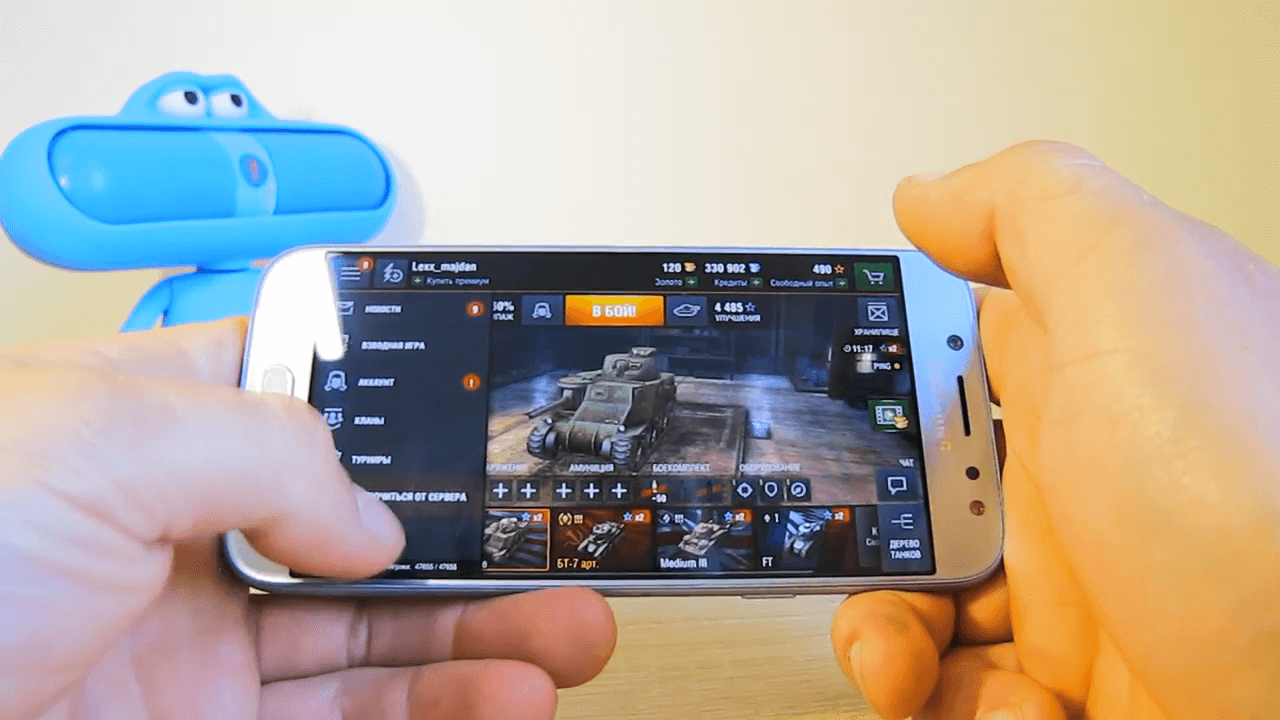 Samsung galaxy j5 2017 цена и комплектация
