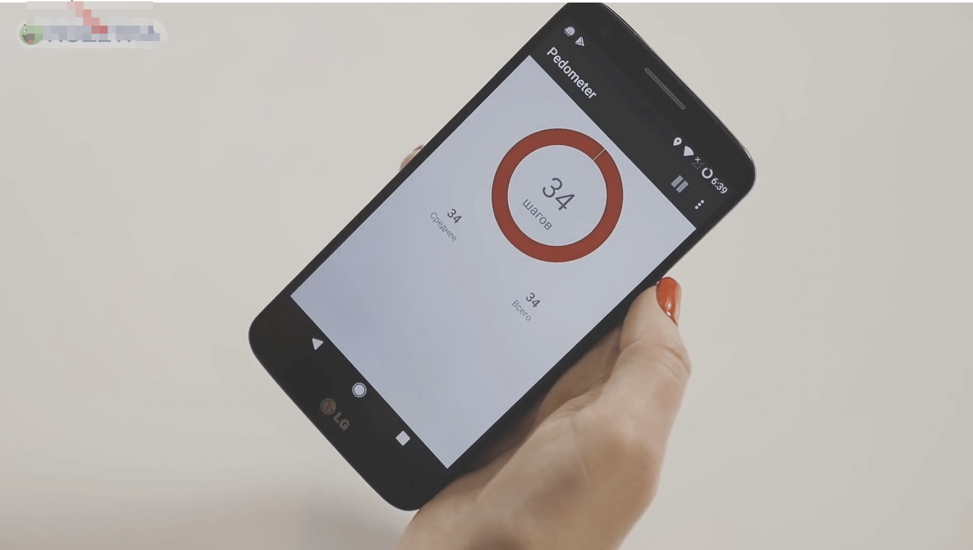 Использовать смартфон как навигатор - видеорегистратор